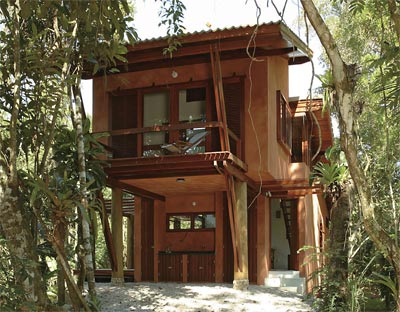 Housing Designs besides 10 Most Awesome Tree Houses further Cabin likewise Underground Homes Disadvantages furthermore Low Cost Modular Bug Out Shelter That Can Be Assembled By 2 People In Under 30 Minutes. on low cost small house plans