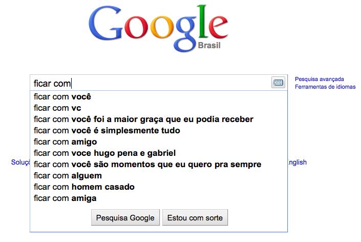 Brazilian sexual slang