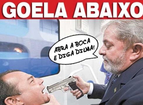 GOELA ABAIXO